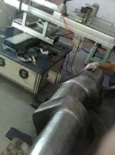 供应修复转子液压件加工扎辊