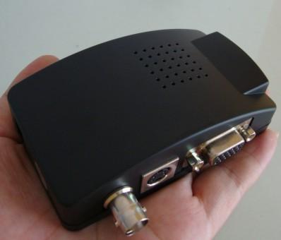 供应艾德瑞BNC转VGA转换器 最高分辨率19201080批发