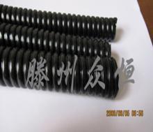 供应包塑金属软管,平包塑软管