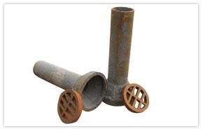 供应高速桥梁泄水管铸铁泄水管批发