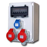 供应插座箱、配电箱、组合插座箱、配电盒插座箱配电箱组合插座箱配电图片