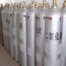 供应高纯二氧化碳