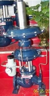 供应指挥器操作型自力式微压调节阀批发
