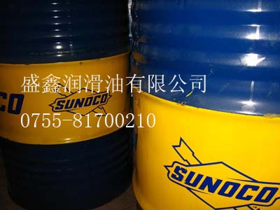 供应太阳挑战者全合成极压齿轮油SUNOCO CHALLENGE