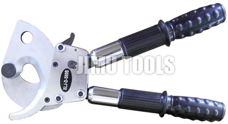 供应手动棘轮剪刀XLJ-D-500