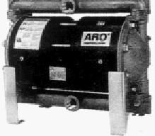 美国ARO气动隔膜泵低价供应图片