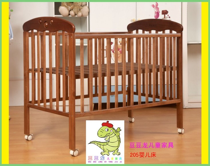 广东 中山 > 供应实木婴儿床203  公司名称: 联系人:望先生 铺主13天