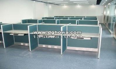 办公室屏风效果图图片 办公室屏风效果图样板图 办公