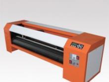 高速条幅印刷制版机