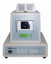 供应WRR 熔点仪