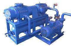 供应旋片式真空泵