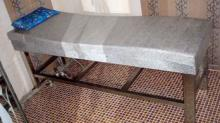 欧亚国际酒店大理石恒温水床定做玉石水床麻石水床大理石水床厂