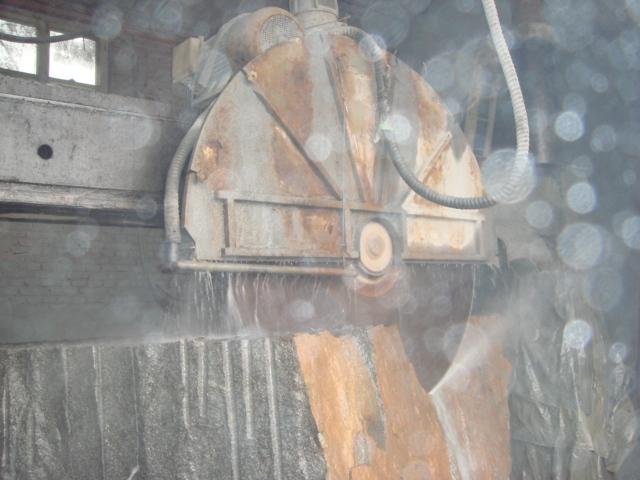 供应二手石材设备切石机批发