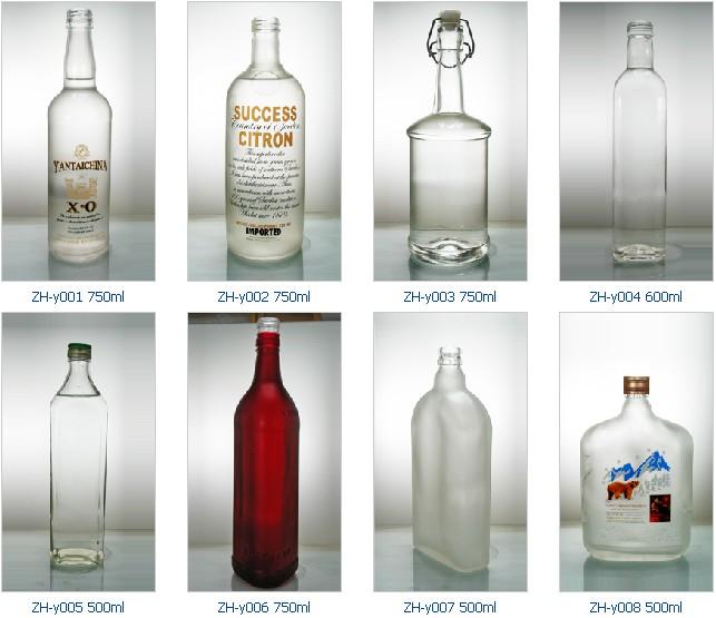 洋酒瓶图片
