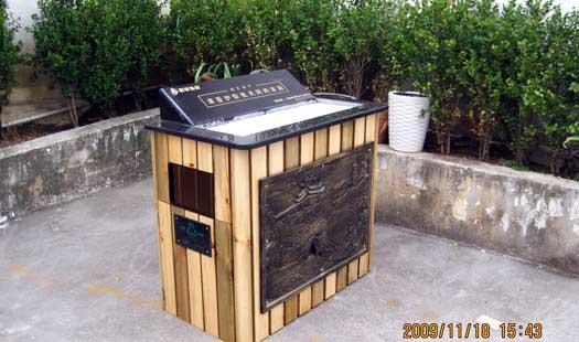 大理石垃圾桶_大理石垃圾桶供货商