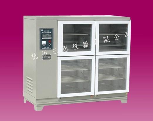 供应三思HBY-60B水泥恒温恒湿养护箱(水泥标准养护箱)