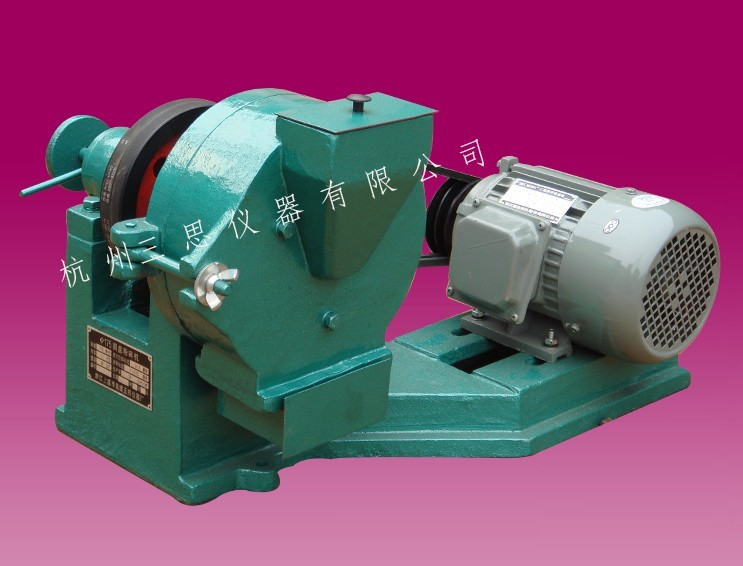YP175盘式研磨机 圆盘粉碎机