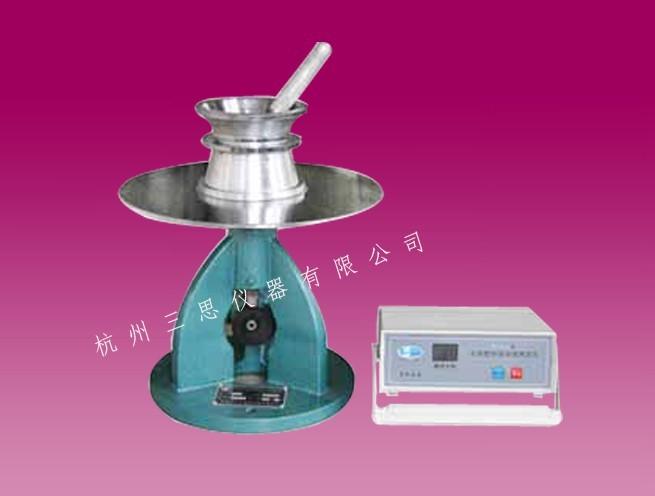 供应三思NLD-3水泥胶砂流动度测定仪