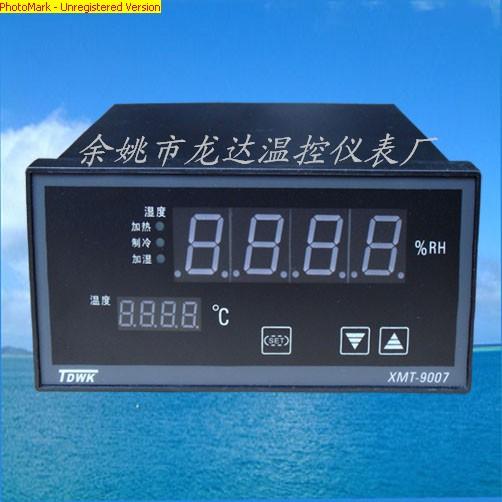 xmt101温控表接线图