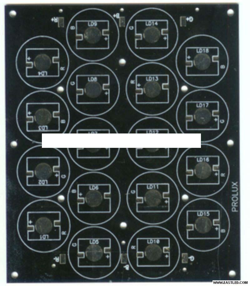 供应电路板-双面PCB板-线路板基地东莞华兴线路板