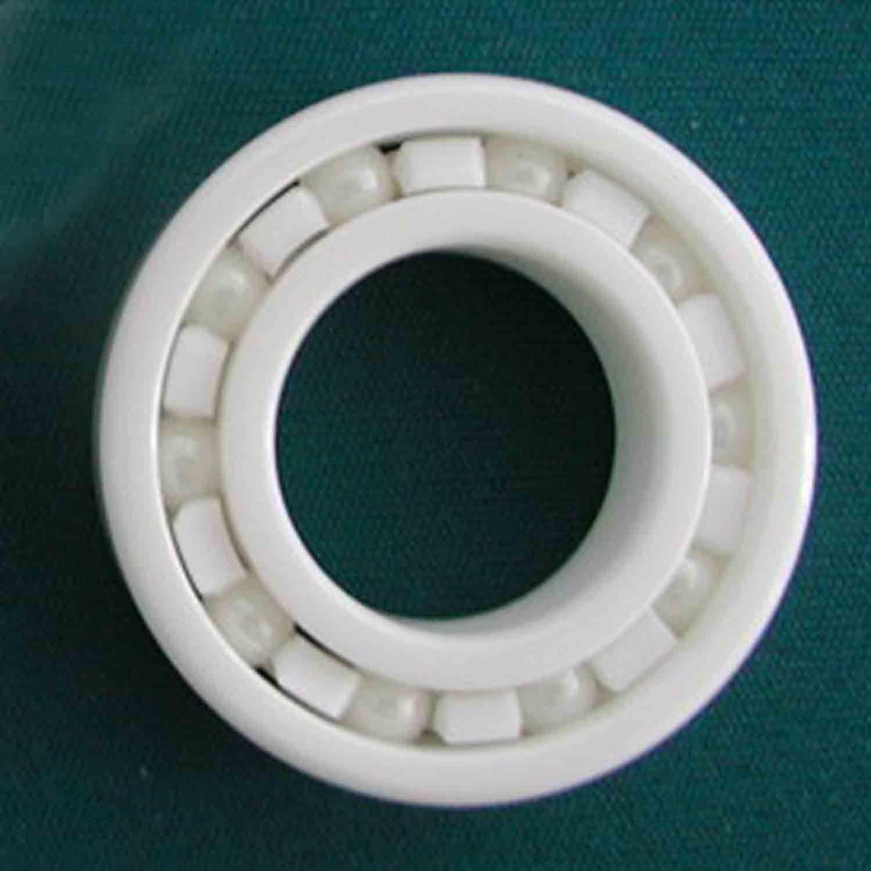 供应PTFE塑料耐腐蚀轴承