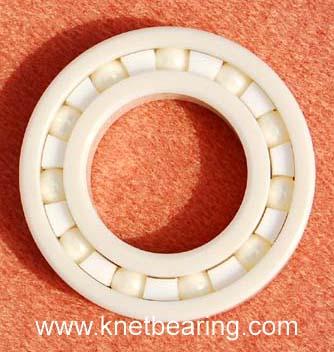 供应耐酸碱陶瓷轴承