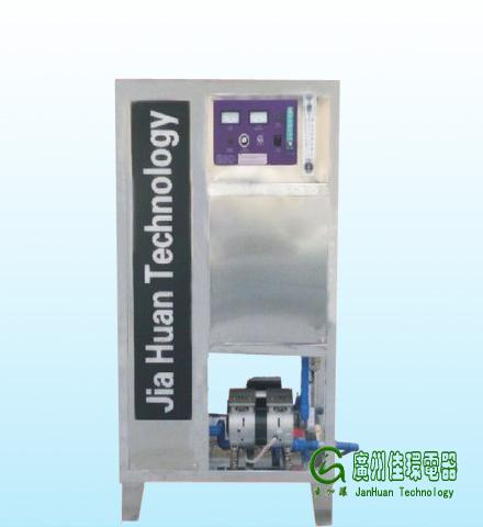 供应广州臭氧水生成器 臭氧水机 卓越品质 放心企业