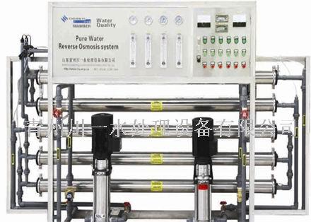 供应水厂用全套纯净水生产设备批发