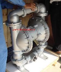 供应上海气动隔膜泵
