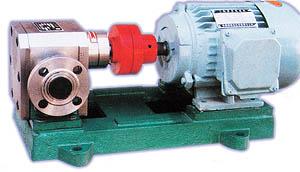 供应不锈钢齿轮泵价格