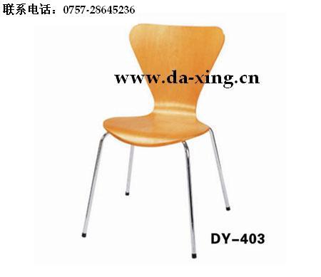 曲木椅子图片