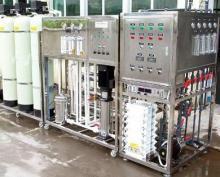 电池用水处理设备