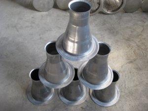 供应除尘器袋笼文氏管|新疆除尘骨架镀锌文丘里管