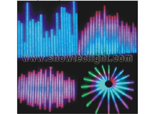 供应led-433音乐声控管led433音乐声控管