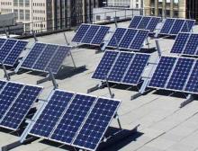 深圳太阳能发电机组