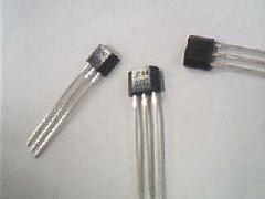 供应微功耗贴片磁敏三极管DH45L