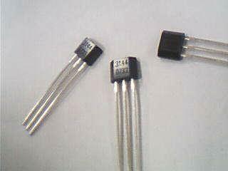 供应全极高频霍尔开关DH253、霍尔传感器、磁控传感器图片