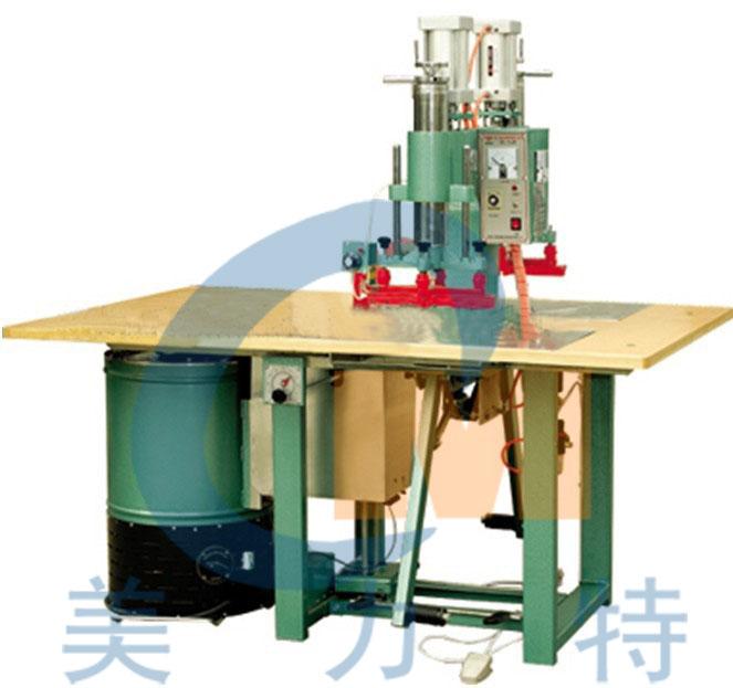 供应塑料PVC制袋机批发