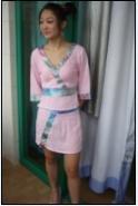 日本和服图片