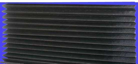 供应风琴防护罩防尘折布机床附件