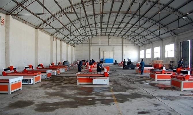 济南宏业数控机械科技有限公司