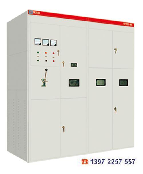 供应WDBP型低压无功功率自动补偿柜—有效改善用电负荷的功率因数