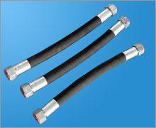 供应工程机械用液压胶管高低压油管
