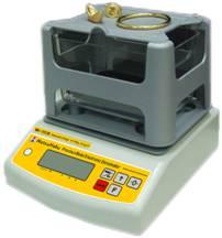 金銀銅鈀鉑密度計比重儀