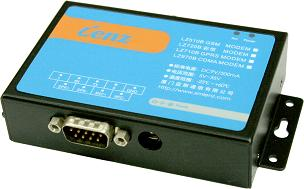 GSM工业modem