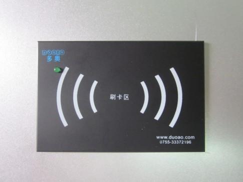 出租屋电梯智能管理系统 出租屋门禁 简易IC卡楼控控制器主板批发