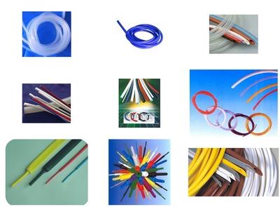 供应硅胶绝缘套管好品质才能有品牌华宇制造批发