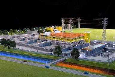 供应南京工业模型设计,建筑模型制作公司,模型制作公司,沙盘模型
