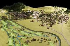 供应海口地型地貌沙盘模型制作,建筑模型制作,沙盘模型制作