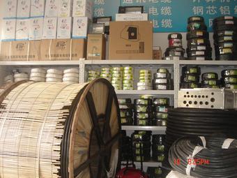 天津百威特线缆有限公司